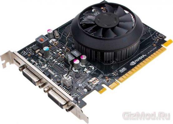 3D-карты Nvidia на архитектуре Maxwell