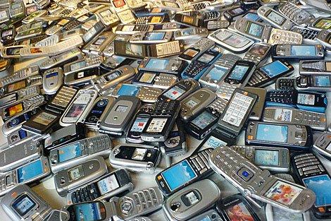 Смартфоны на сумму 47 млрд долларов пылятся на полках