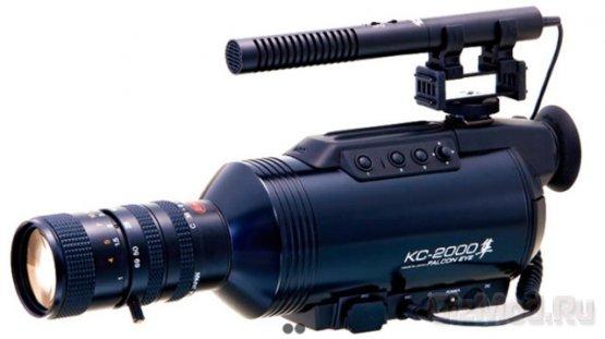 Falcon Eye KC-2000 - ������� ������ ������