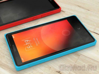 Приближается анонс Nokia X