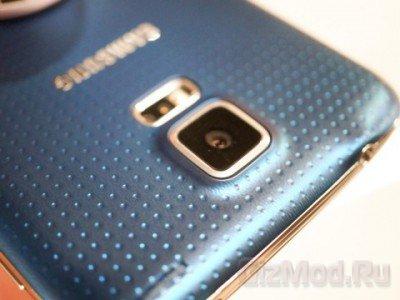������������� � Galaxy S5