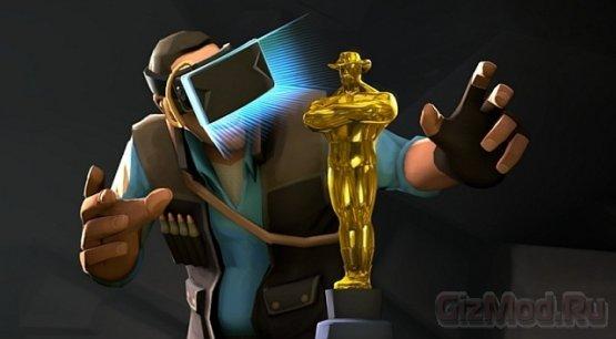 Valve разрабатывает свои виртуальные очки