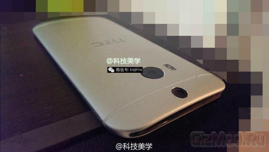 "HTC All New One набрал больше ""попугаев"" чем Note 3"