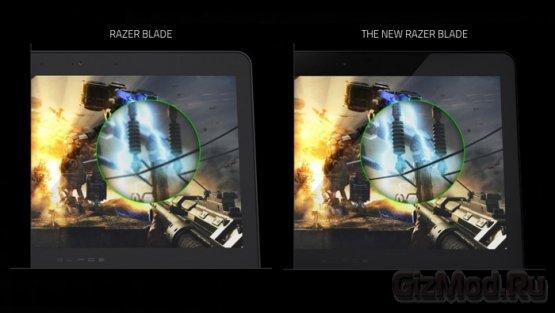 Игровой ультрабук Razer Blade