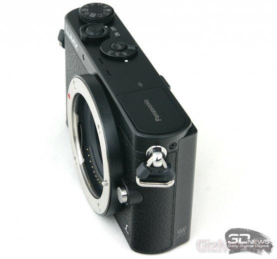 ����� ����������� Panasonic Lumix DMC-GM1