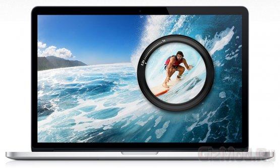 ��������� � ����������� ������ MacBook Air