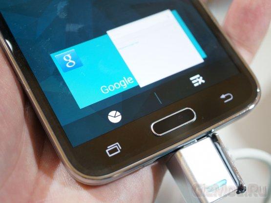 Galaxy S5 � ������
