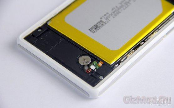 "Sony Xperia Z2 под ""скальпелем"""