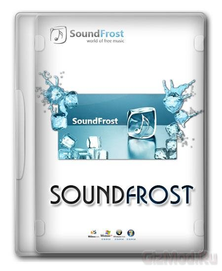 SoundFrost Ultimate 3.8.0 - �������������� ������ � �����������