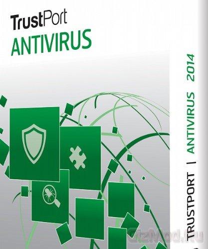 TrustPort Antivirus 2013 v14.0.3.5256 - ���������