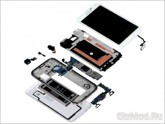 Специалисты определили себестоимость Samsung Galaxy S5