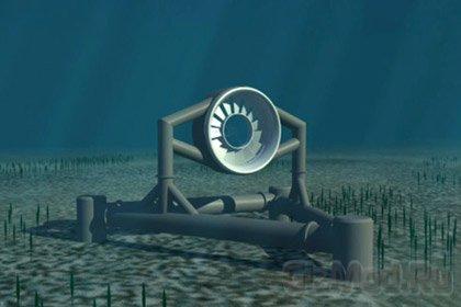 Распространение альтернативных источников энергии