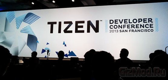 Samsung: Tizen ��� ������������ Android