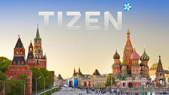 В мае Tizen придет в Россию