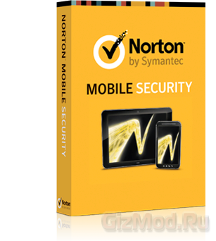 Norton Mobile Security 3.8.6.1520 - антивирус для Android
