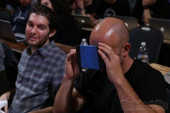 """3Dioo - """"Oculus Rift"""" ������ ������"""