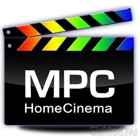 MPC-HC 1.7.5.65 - универсальный медиаплеер