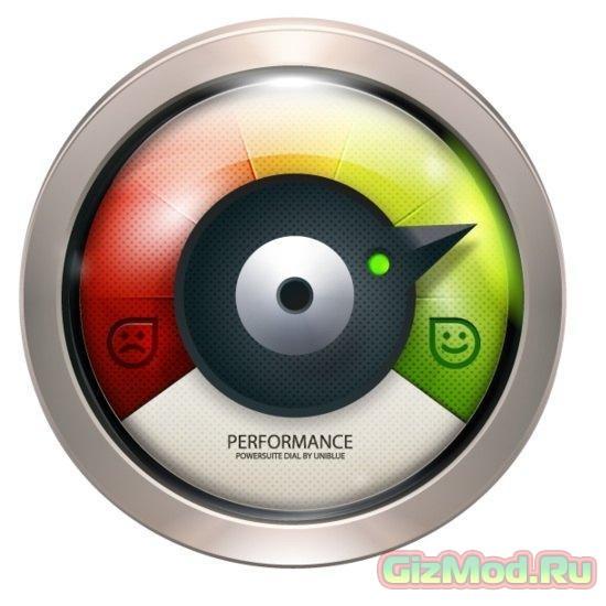 Uniblue Powersuite 2014 4.1.9.0 Final - отличный оптимизатор Windows