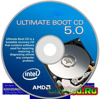Ultimate Boot CD 5.3.0 - ������������������� ���������� ��