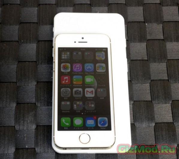 """5,5"""" iPhone 6 сойдет с конвеера в августе"""