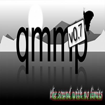 Qmmp 0.7.7 - легкий музыкальный плеер