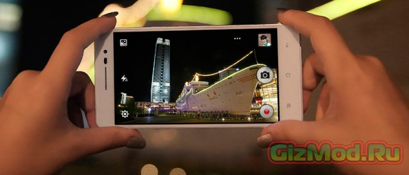 Oppo R3 Android ����� ��������� ��������