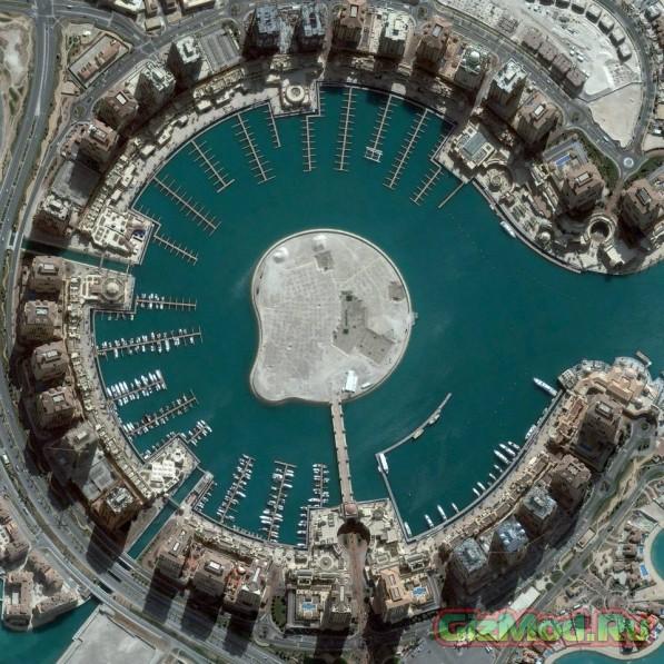 Детальные фотографии Земли можно купить уже сегодня
