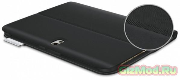 Type-S �����-���������� Logitech ��� Galaxy Tab S