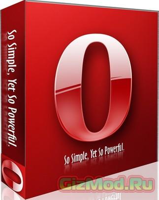 Opera 22.0.1471.70 - ������ � ���� �������