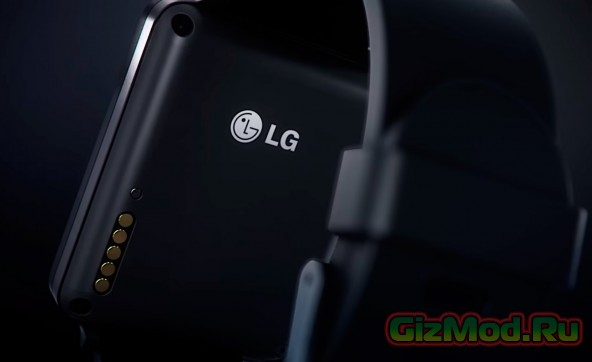 LG G Watch Android ���� ����� � �������