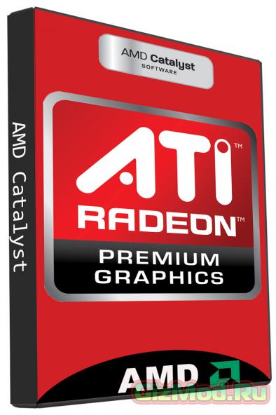 AMD Catalyst 14.6 RC2 - ������������ ��������� ������������������