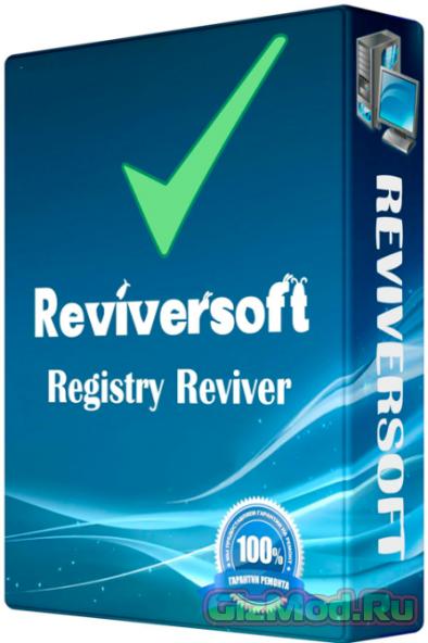 Registry Reviver 3.0.1.160 - �������� � ��������