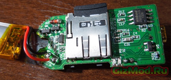 Обзор и тест Mini Q5 камеры за 7 $