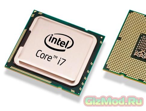 Новый 8-ядерный процессор Intel этой осенью за $ 999