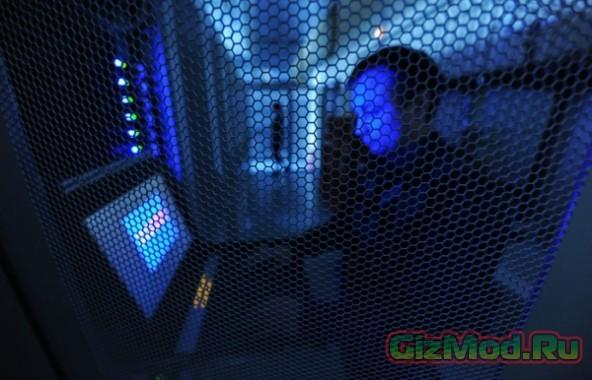 Регистрация на зарубежном сервере - преступление
