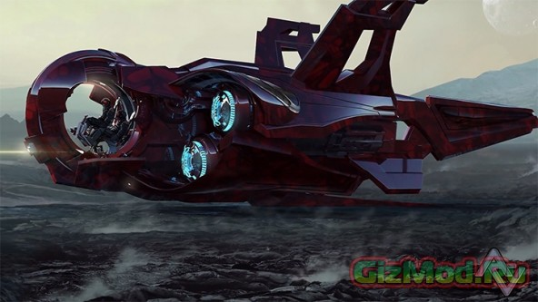 PS4 � Xbox One ������� ����� ��� ��������� Star Citizen