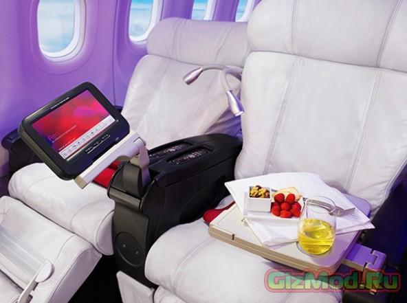 iPad ���� �������� ������ ������ Boeing 777