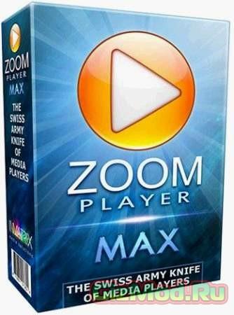 Zoom Player 9.30 - лучший удобный плеер для Windows