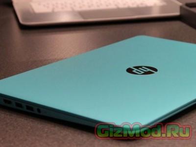 HP Stream �� Windows ��� ������������ Chromebook
