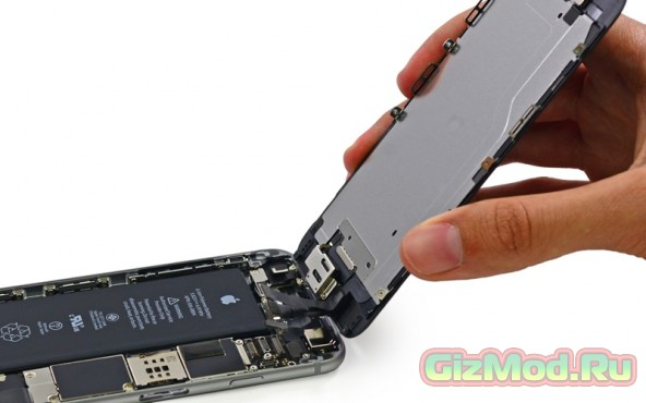 iPhone 6 ������ 7 ������ �� ����� ������������������
