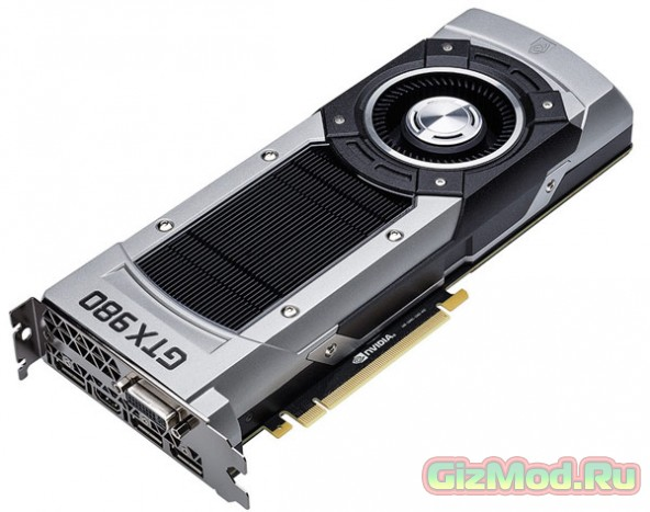 Nvidia GeForce GTX 980 � 970 ����������� ����� � ����