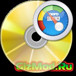 Nero DiscSpeed 12.5.6.0 - тест привода CD/DVD