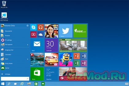 ���������� ������������ Windows 10...?