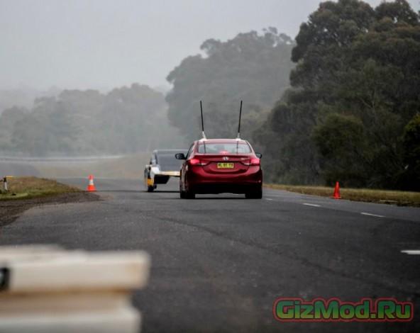 Электромобиль - 500 км без подзарядки