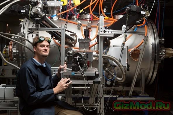 Lockheed Martin обещает термоядерный синтез за 5 лет