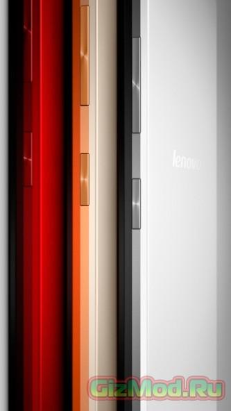 Новый Lenovo Vibe X2 в ноябре появится в России