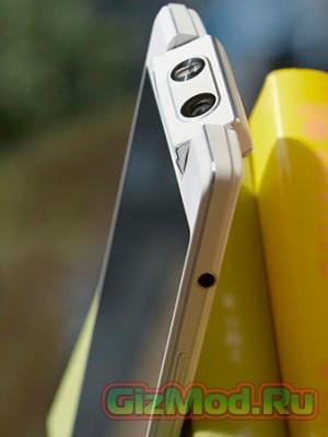 Новый Oppo N3 с поворотной камерой