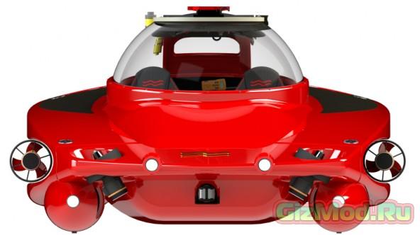 ���������� ��������� � �������� ��� Ferrari