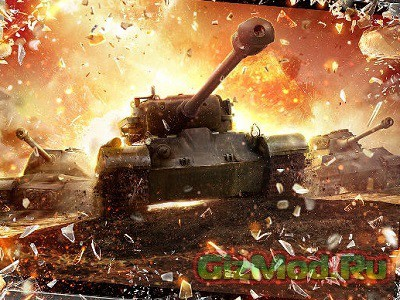 World of Tanks ����� ��� Android