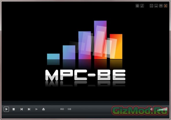 MPC-BE 1.4.3.81 Test - улучшенный медиаплеер